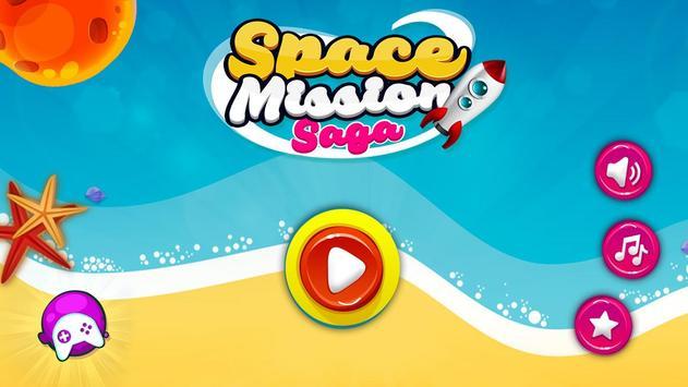 Space Mission Saga screenshot 3