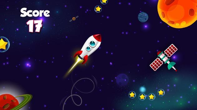 Space Mission Saga screenshot 1