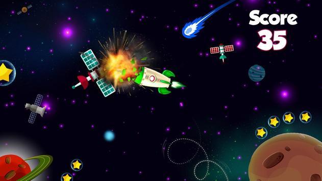 Space Mission Saga screenshot 4