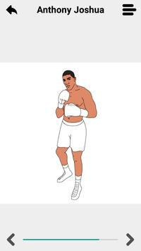 Draw Boxing Legends screenshot 1
