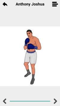 Draw Boxing Legends screenshot 2