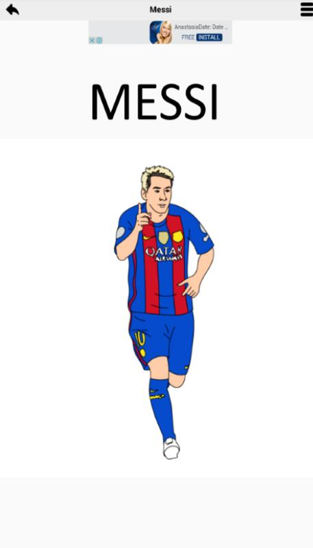 Learn messi skills soccer football video