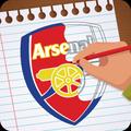 Draw 2D Football Club Logo 2018