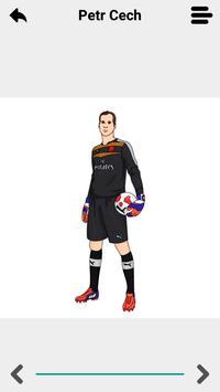 Draw Football Players 3D screenshot 2