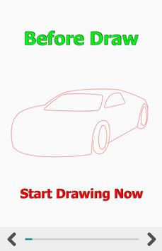 How to Draw Car Fire Helicopter Ambulance poster