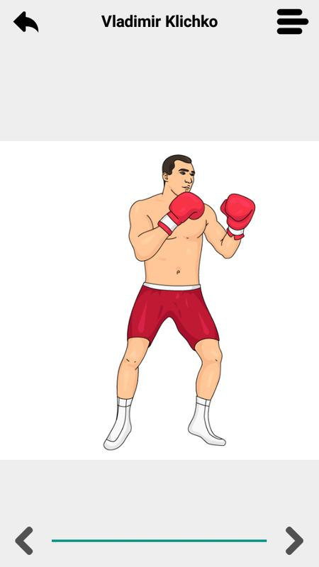 Draw Fighters Boxers 3d For Android Apk Download