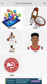 Color by Numbers Or Draw Famous Players screenshot 7