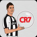 Cristiano Ronaldo Pixel - Farbe nach Nummer Neymar APK
