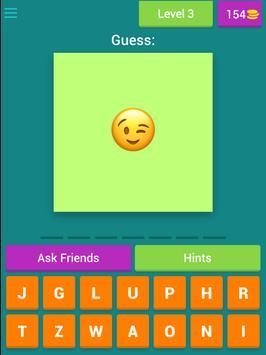 Guess The Emoji screenshot 10