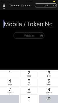 ValetAgent (UAE) screenshot 1