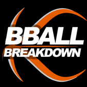 BBALLBREAKDOWN Training icon