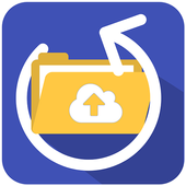 Recover All Deleted Files, Photos and Videos icon