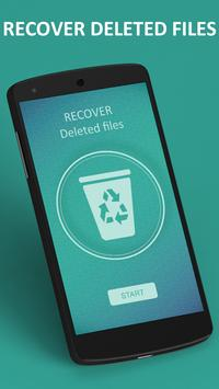 Recover All Deleted Files, Photos and Videos poster