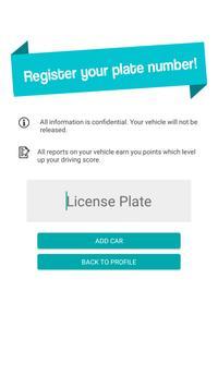 AutoConscience apk screenshot