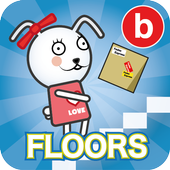 Bbbler Crazy Floors icon