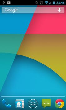 Nexus 5 Wallpaper Poster