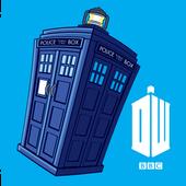 Doctor Who: Comic Creator icon