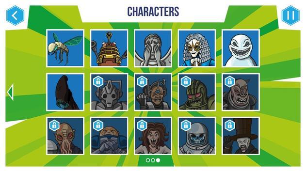 Doctor Who: Comic Creator screenshot 15