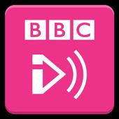 BBC iPlayer Radio icon