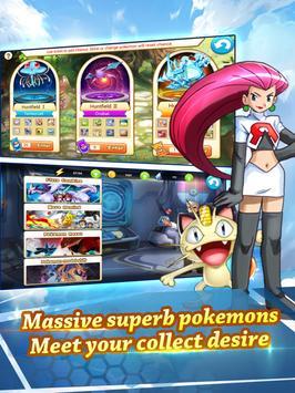 Trainer Legend screenshot 6