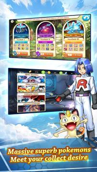 Trainer Legend screenshot 1