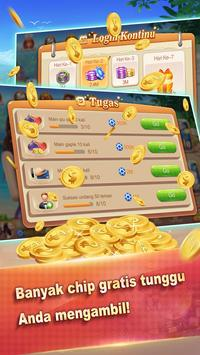 Domino QQ - 99 free screenshot 11