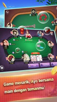 Domino QQ - 99 free screenshot 2