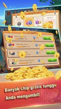 Domino QQ - 99 free screenshot 3