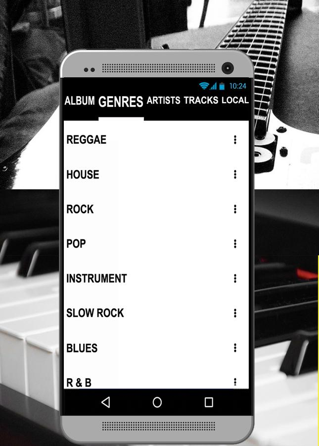 rock the house song download