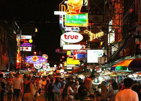 Landmark Bangkok Guide apk screenshot