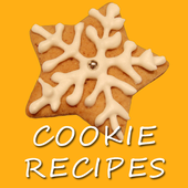 Pocket Cookie Recipes icon