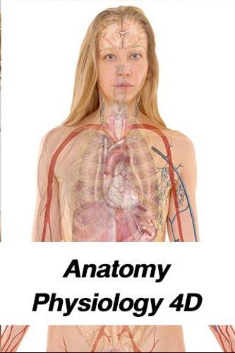 Anatomy Physiology 4D APK Download - Free Books & Reference APP ...
