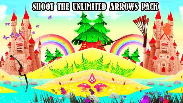 Real Crossbow Balloons shooter screenshot 3