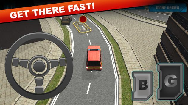 Rescue Firefighter 3D apk screenshot