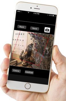 Add ORBS - Ghost Photo Effects apk screenshot