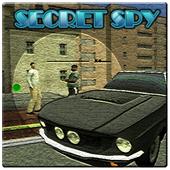 Secret Spy: The Elite Agent icon