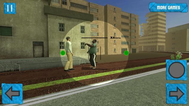 Secret Spy: The Elite Agent apk screenshot
