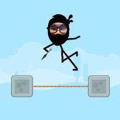 Jump Test Version icon