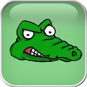 Karamunsing Crocodile icon
