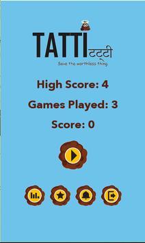 Tatti - Most Addictive Game poster
