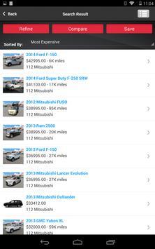 112 Mitsubishi apk screenshot