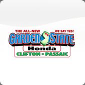 Garden State Honda icon