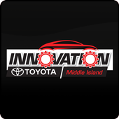 Innovation Toyota icon