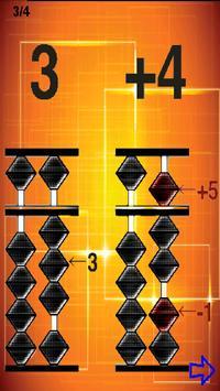 Mr. Abacus Lite 2 apk screenshot