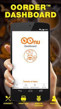 OOnu Dashboard Sandbox poster