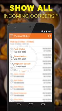 OOnu Dashboard Sandbox screenshot 1