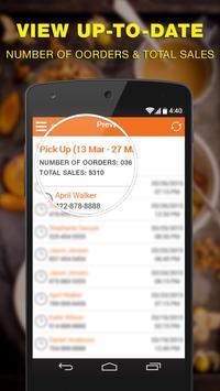 OOnu Dashboard Sandbox screenshot 4