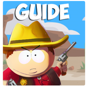 Guide South Park Phone Destroyer icon