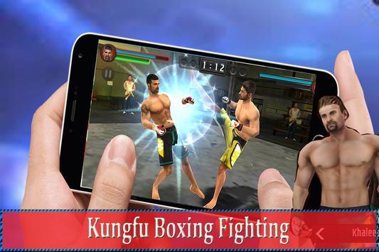 King of Boxing Fighting apk screenshot