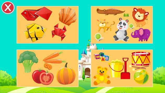 快乐宝宝幼儿园 apk screenshot